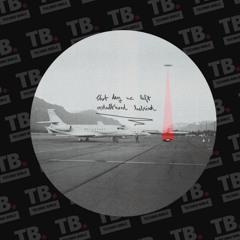 TB Premiere: Riccardo Ricci - Flight 401 Feat. Miluhska [Odd Pleasures]