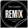 The London Vs Sexability Vs  Beat Dem Bad - Feat J Cole, Vybz Kartel, Squash