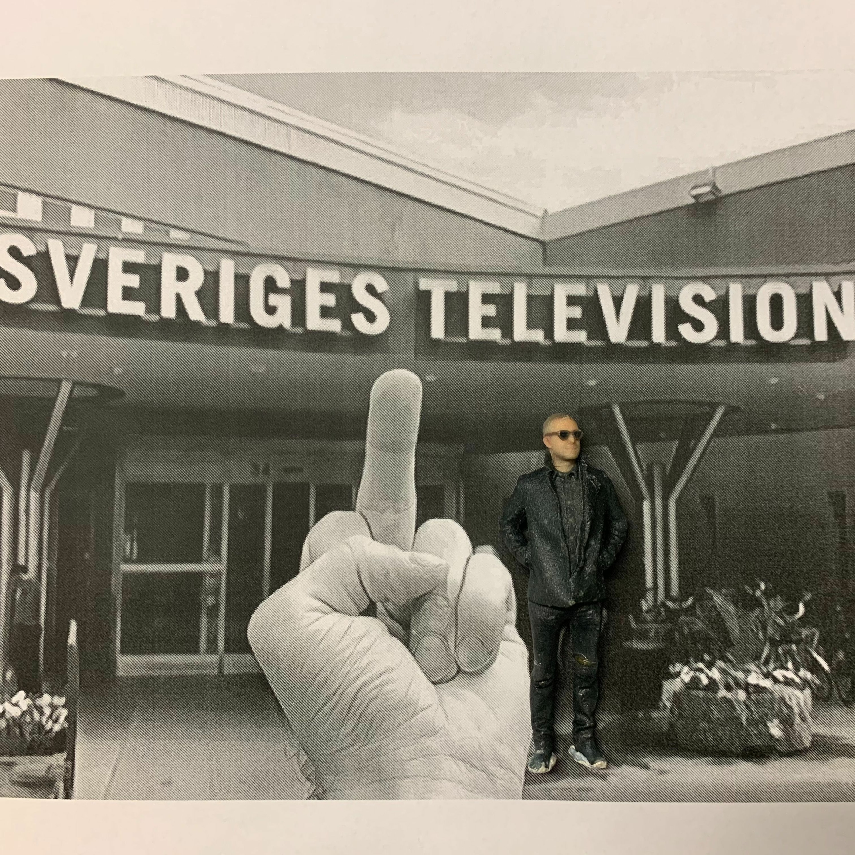 "SVT & SR Vs ""Ze Jews"""
