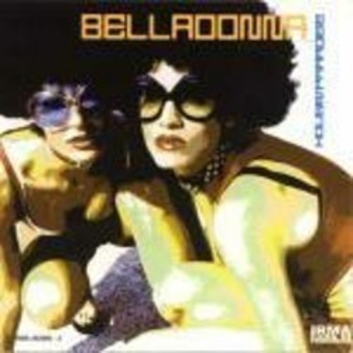 Solaris (Belladonna Melodies Vol. 1 - IRMA)
