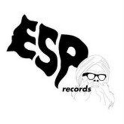 ESP Records's avatar