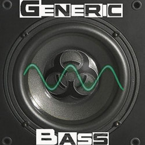 Generic Bass's avatar