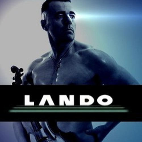 Lando-van-Herzog's avatar