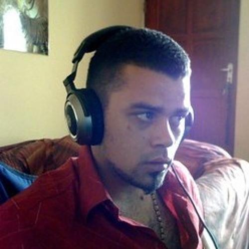 DJ Simba Samba - Qiyaam's avatar