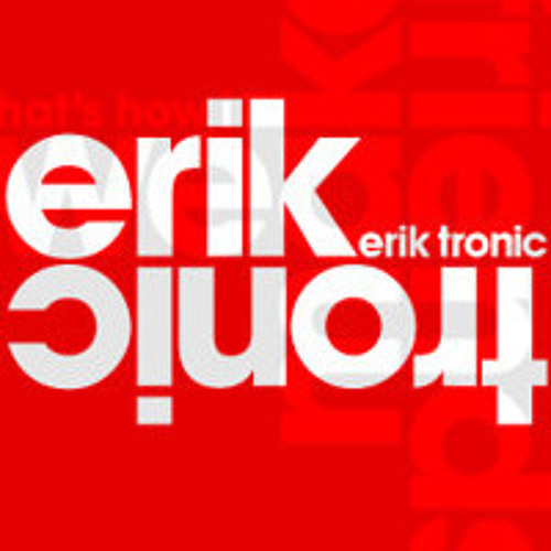 Push Me (EricTronic remix)