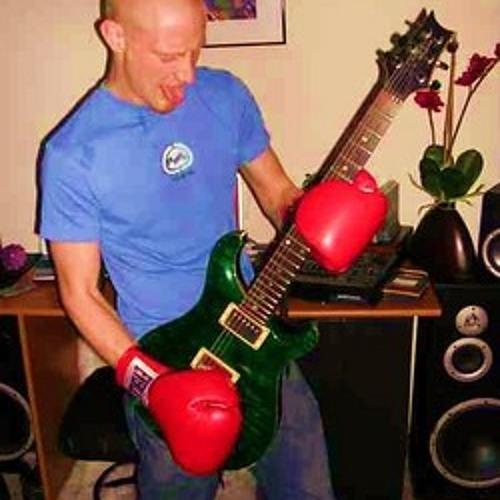 muzikizlife's avatar