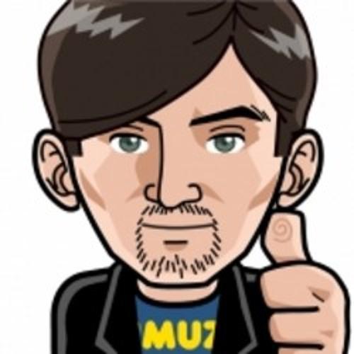 maartenbrinkerink's avatar