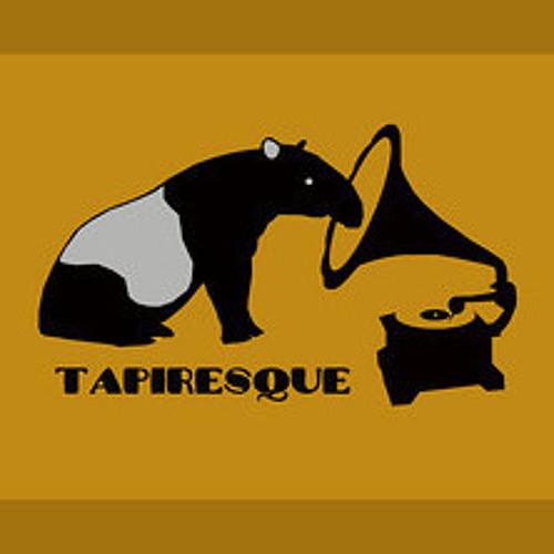 Tapiresque's avatar