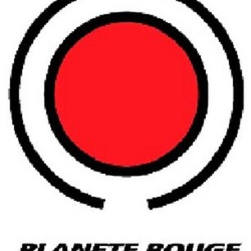 Planete Rouge Rec's avatar