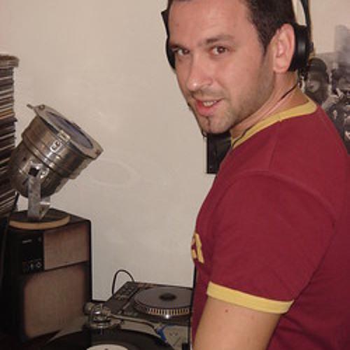 DJ Groovy George's avatar