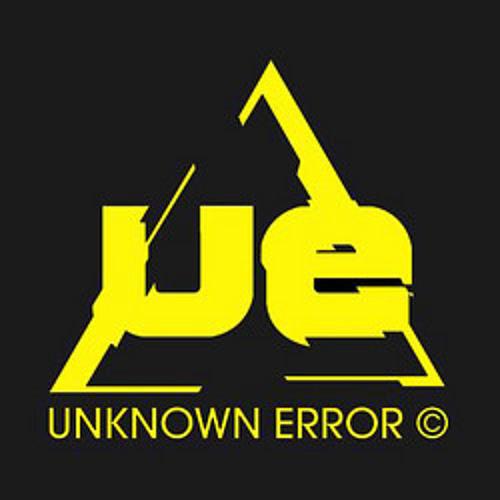 UnknownError's avatar