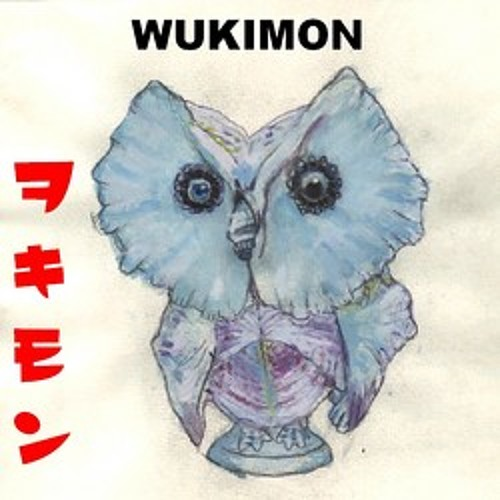 Wukimon's avatar