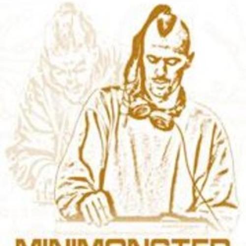 Minimonster's avatar