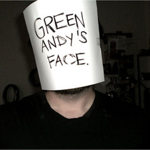 Green Andy's avatar