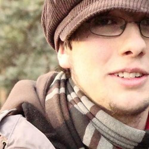 Johann Strube's avatar