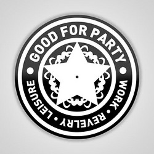 Good for Party's avatar