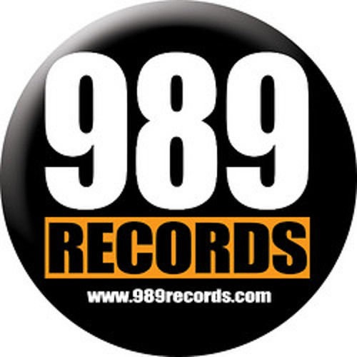989Records's avatar