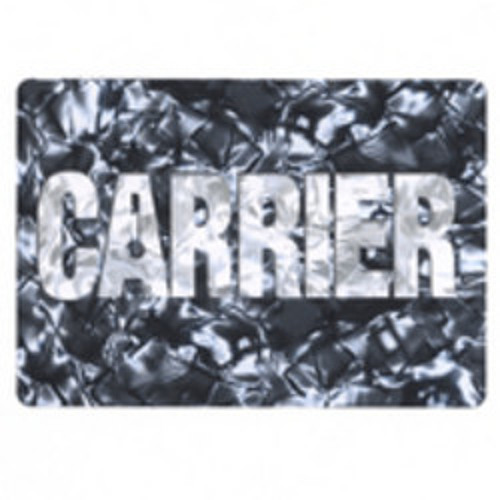 Carrier's avatar