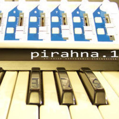 pirahna1's avatar