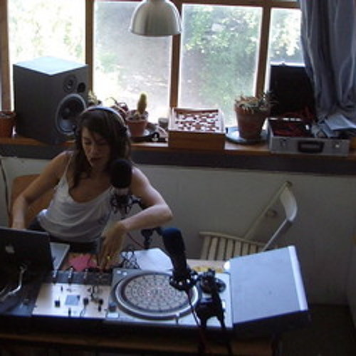 Bordercloud 09 06 10. Sublime Frequencies Labelspecial