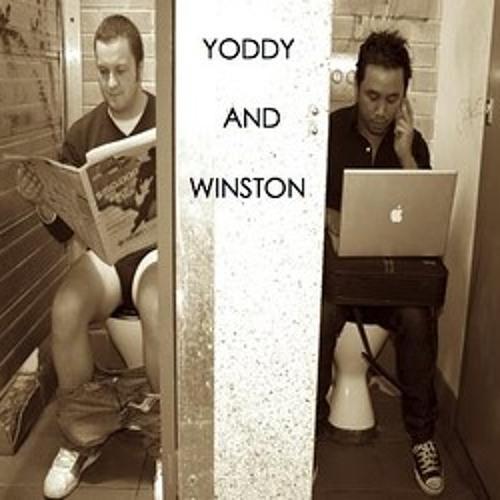 winstonandyoddy's avatar