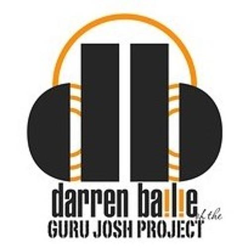 Darren Bailie's avatar