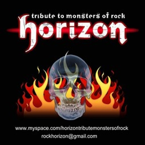 Ozzy Osbourne - Bark At The Moon - Performed by HORIZON