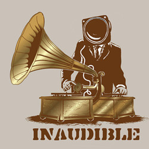 inaudible - Something I Prepared Earlier [Mix]