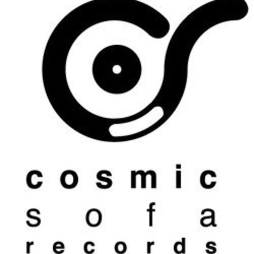 Cosmic Sofa's avatar