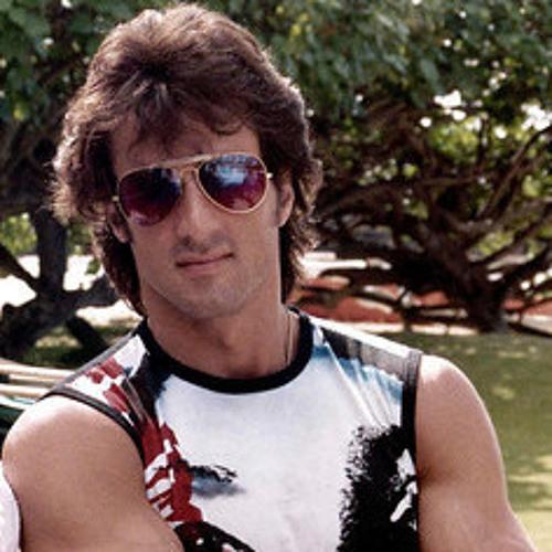 80s Stallone's avatar