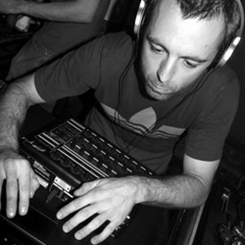 dj nick almond's avatar