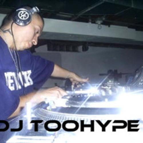 DJ TooHypE's avatar