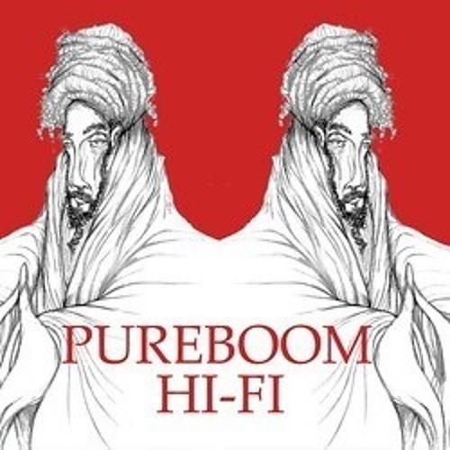 Pure Boom Hi-Fi's avatar