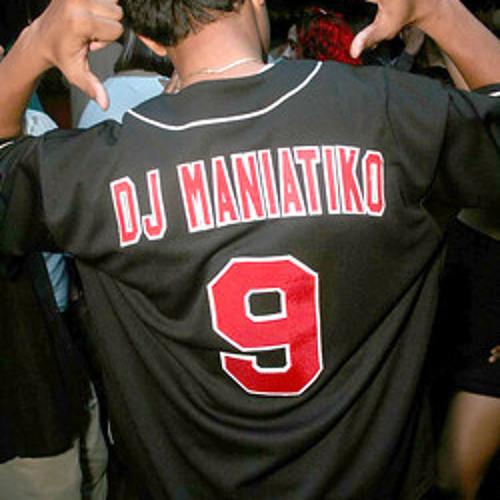 DjManiatiko's avatar