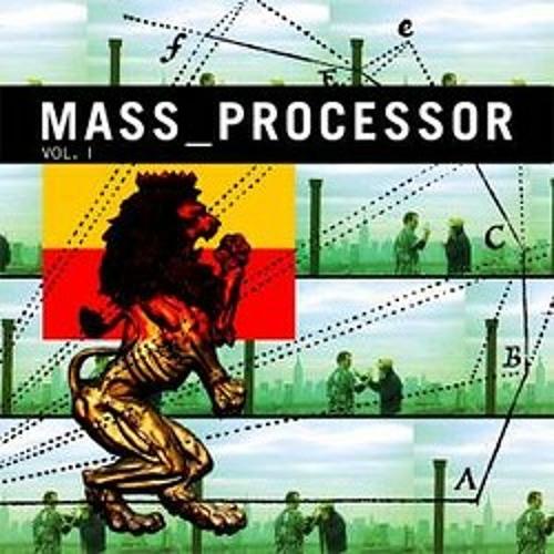 mass processor's avatar