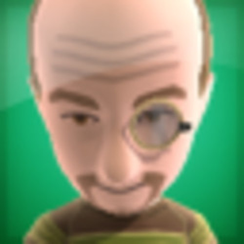 Dionysiac's avatar