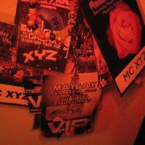 MC XYZ's avatar