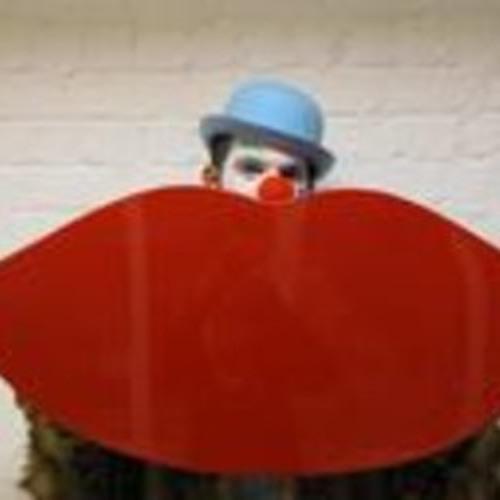 EGON CARTER's avatar