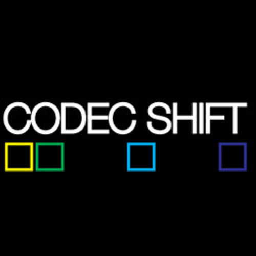 Codec Shift's avatar