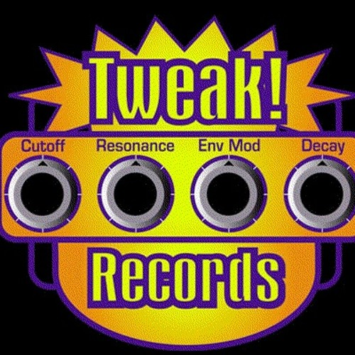 Tweak! Records's avatar