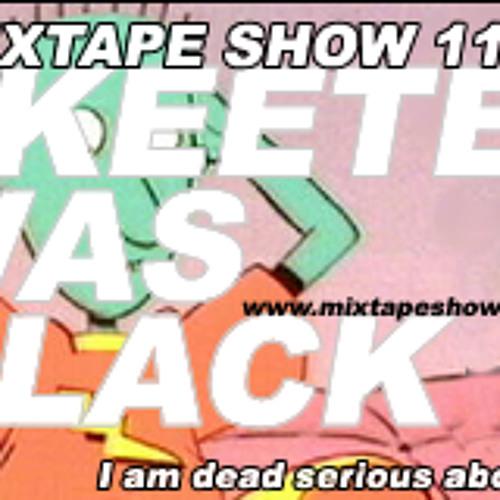 mixtapeshow's avatar