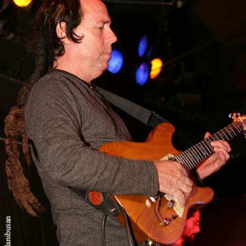 """Dale Hauskins """"I could be the one"""" from Dale's solo CD"""