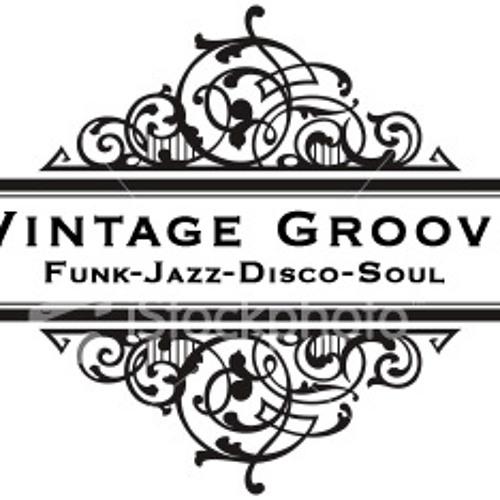 Vintage Groove's avatar