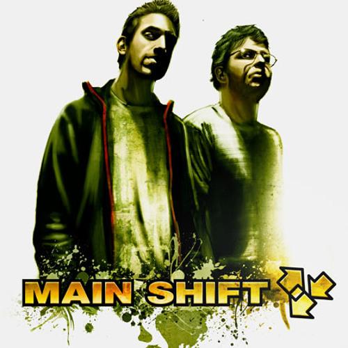 MAIN SHIFT's avatar