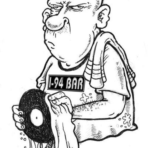 barman's avatar