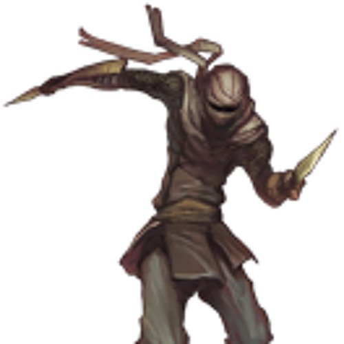 MusicMetalApe's avatar
