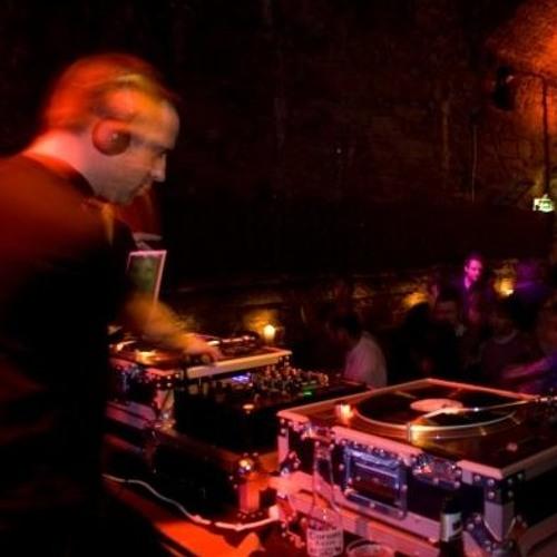 Telefunken mix for ChicagoHouseFm - AlanGray