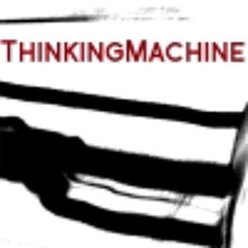 Thinkingmachine's avatar