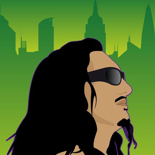 SlyDaWise's avatar