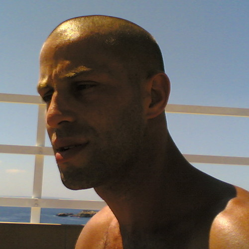 Ronen Gotman (Shu)'s avatar